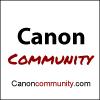 Canon Community